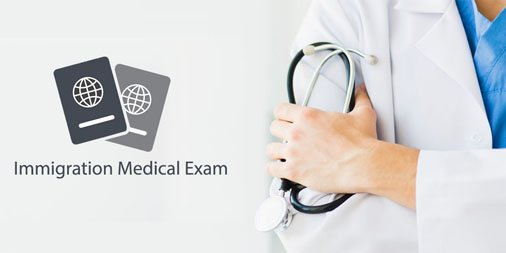immigration medical exam in canada